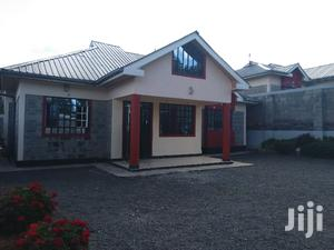 An Executive 3 Bedroom Master Ensuite Bungalow In O/Rongai. | Houses & Apartments For Sale for sale in Kajiado, Ongata Rongai