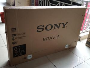 Sony Bravia 4K UHD 65 Inches Smart Tv Model X7000h New | TV & DVD Equipment for sale in Nairobi, Nairobi Central