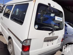 Mazad Bongo Manual Gear | Buses & Microbuses for sale in Mombasa, Mvita