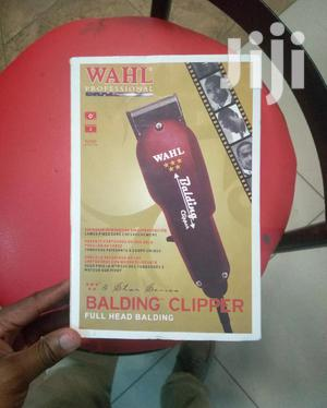 Wahl Balding Shaving Machine | Tools & Accessories for sale in Nairobi, Nairobi Central