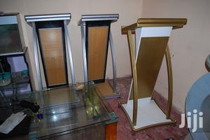 Church Pulpits | Furniture for sale in Nairobi, Kariobangi