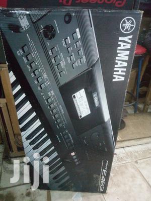 Psr -E 463 Yamaha Keyboard | Audio & Music Equipment for sale in Nairobi, Nairobi Central
