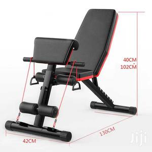 Gym Equipment Adjustable Dumbbells Weight Lifting Bench | Sports Equipment for sale in Nairobi, Nairobi Central