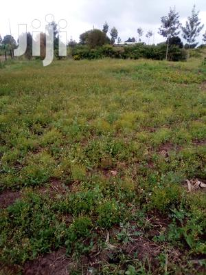 1/8 Prime Plot Nyahururu-nyeri Highway(Makutano) | Land & Plots For Sale for sale in Laikipia Central, Ngobit