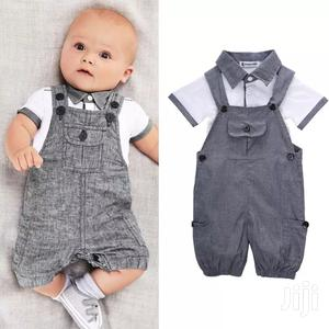 Baby Boy Outfit   Children's Clothing for sale in Mombasa, Mvita