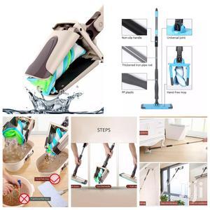 Magic Fiber Mop Cloth -triple Action   Home Accessories for sale in Nairobi, Nairobi Central
