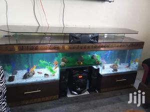 Premium Tv Stand Aquarium | Fish for sale in Nairobi, Kilimani