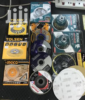 Grinder And Drill Accessories And Add Ons   Electrical Hand Tools for sale in Nairobi, Nairobi Central
