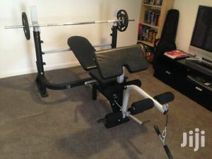 Gym Olympic Weight Benches | Sports Equipment for sale in Nairobi, Westlands