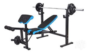 Olympic Weight Benches | Sports Equipment for sale in Nairobi, Runda