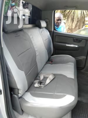 Hilux Seat Covers   Vehicle Parts & Accessories for sale in Nairobi, Embakasi