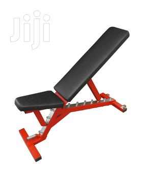 Adjustable Flat Incline Weight Benches | Sports Equipment for sale in Nairobi, Nairobi Central