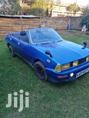 Mitsubishi Sapporo 1979 Blue | Cars for sale in Nakuru, Nakuru Town East