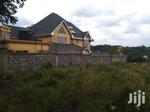 A Very Prime Residential 1/4 Acre Land Near the Ambassador.   Land & Plots For Sale for sale in Kajiado, Ongata Rongai