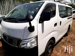 Nissan Caravan 2014 White | Buses & Microbuses for sale in Mombasa, Mvita