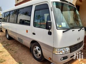 Toyota Coaster 2013 White   Buses & Microbuses for sale in Mombasa, Mvita