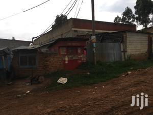 ANNEX Moi University 1/4 Acre For Redevelopment With Income | Houses & Apartments For Sale for sale in Kapseret, Ngeria