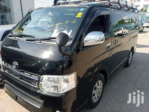 Toyota Hiace 7l   Buses & Microbuses for sale in Mombasa, Mvita
