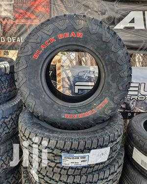 235/75 R15 Black Bear Tyre | Vehicle Parts & Accessories for sale in Nairobi, Nairobi Central