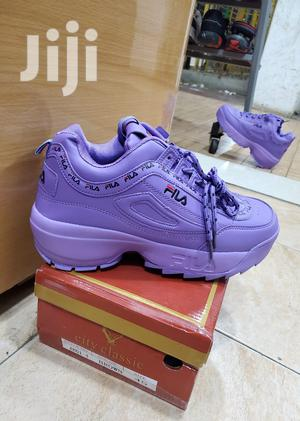 Fila Shoes for Ladies | Shoes for sale in Nairobi, Nairobi Central