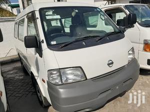 Nissan Vanette 2012 White For Sale   Buses & Microbuses for sale in Mombasa, Tudor