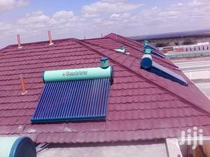 Solar Water Heaters | Solar Energy for sale in Nairobi, Imara Daima