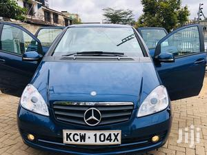 Mercedes-Benz A-Class 2012 Blue | Cars for sale in Nairobi, Kilimani