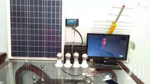 Solar Home System With Digital TV | Solar Energy for sale in Nairobi, Roysambu
