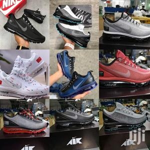 Nike Airmax Utility Top Quality Sneakers   Shoes for sale in Nairobi, Nairobi Central