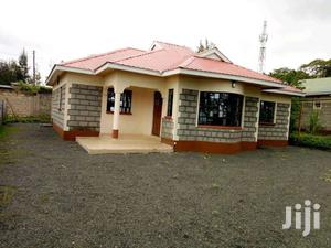 Newly Built Spacious Three Bdrms Bungalow For Sale In Ongata Rongai | Houses & Apartments For Sale for sale in Kajiado, Ongata Rongai