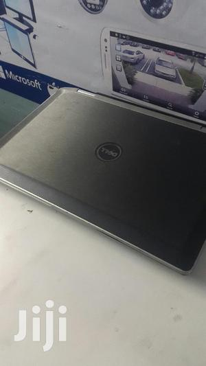 Laptop Dell Latitude E6320 4GB Intel Core i5 HDD 500GB | Laptops & Computers for sale in Nairobi, Nairobi Central