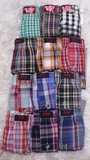 Cotton Boxers   Clothing for sale in Nairobi, Nairobi Central