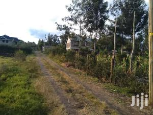 A Prime Residential 1/2 Acre Land Near the Police Post.   Land & Plots For Sale for sale in Kajiado, Ongata Rongai