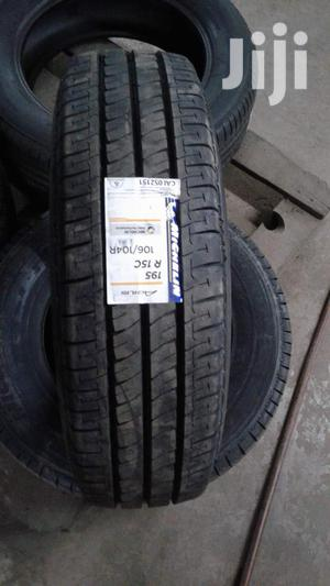 195 R15 C Michelin Tyre 8PR   Vehicle Parts & Accessories for sale in Nairobi, Nairobi Central