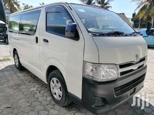 Manual Diesel Hiace | Buses & Microbuses for sale in Mombasa, Mvita