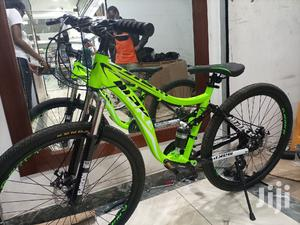 "Dual Shock Make 26"" Bike | Sports Equipment for sale in Nairobi, Nairobi Central"