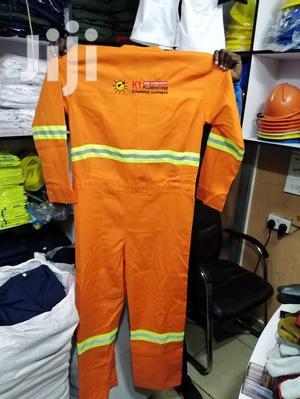 Orange Safety Overalls   Safetywear & Equipment for sale in Nairobi, Nairobi Central