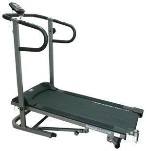 Manual Multifunctional Treadmills, Treadmills Bc:5d   Sports Equipment for sale in Nairobi, Nairobi Central