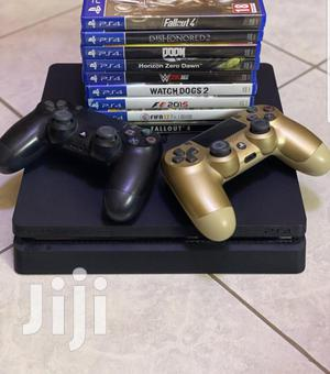 2nd Hand PS 4   Video Game Consoles for sale in Nairobi, Nairobi Central