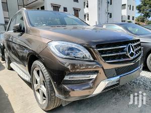 Mercedes-Benz GLS-Class 2017 Brown | Cars for sale in Mombasa, Mvita