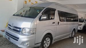 Toyota HIACE 9L Manual Diesel 2004   Buses & Microbuses for sale in Mombasa, Mvita