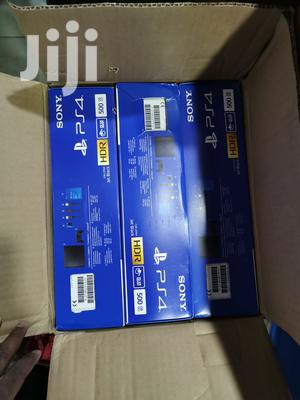 Brand New Playstation 4 Slim | Video Game Consoles for sale in Nairobi, Nairobi Central
