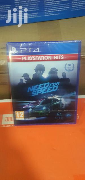Need For Speed Ps4   Video Games for sale in Nairobi, Nairobi Central
