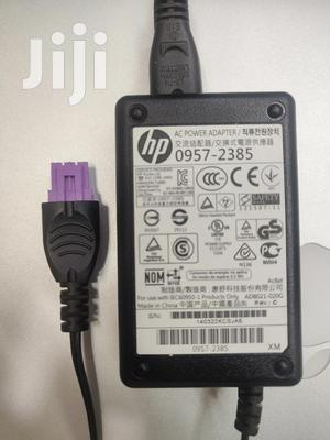 HP Deskjet Power Adapter   Accessories & Supplies for Electronics for sale in Nairobi, Nairobi Central