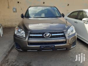 Toyota RAV4 2013 Gray   Cars for sale in Mombasa, Mvita