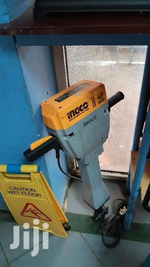 Demolition Breaker/Hammer | Electrical Hand Tools for sale in Kisumu Central, Migosi
