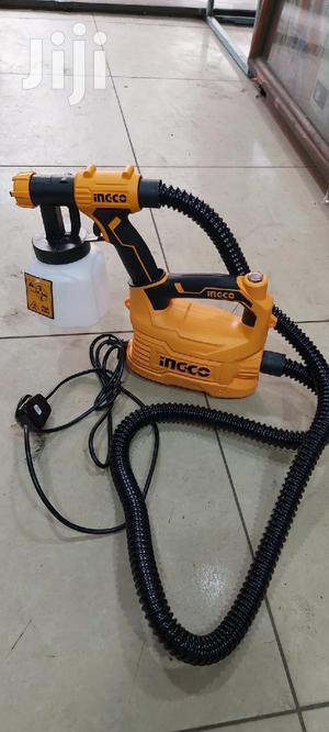 Ingco 500W Electric Spray Gun | Hand Tools for sale in Nairobi, Nairobi Central