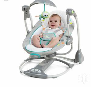 Engenuity Electric Baby Swing | Children's Gear & Safety for sale in Nairobi, Nairobi Central