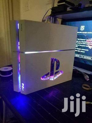 PS 4 Slim 2nd Hand   Video Game Consoles for sale in Nairobi, Nairobi Central