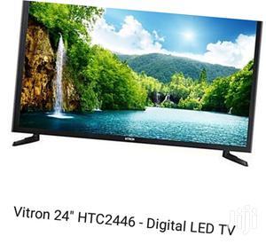 Vitron Digital TV 24 Inch | TV & DVD Equipment for sale in Nairobi, Nairobi Central